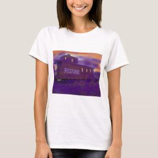 Last Call at Ridgway T-Shirt