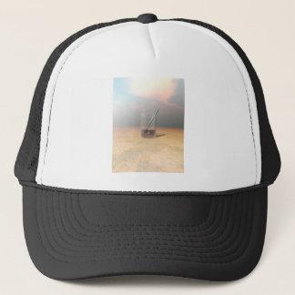 Last Call Trucker Hat
