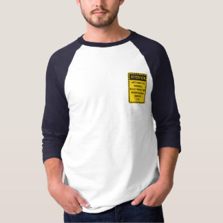 Last chance to buy bullet-proof vest before GA! T Shirt