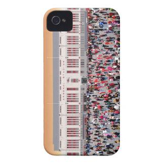 LAST DAY AT HIGHBURY STADIUM iPhone 4 Case-Mate CASES