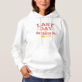 Last Day Of School Shirt School Uniform Gift or
