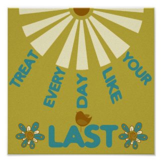 Last Day Poster