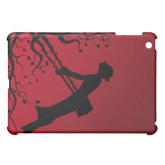 Last Days of Autumn iPad Mini Covers