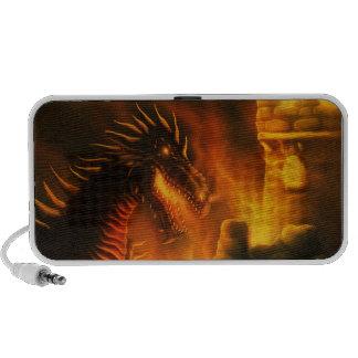 last defense fantasy dragon travel speakers