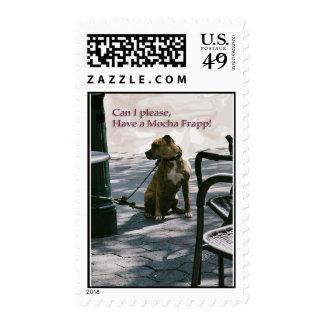 last dog stamps