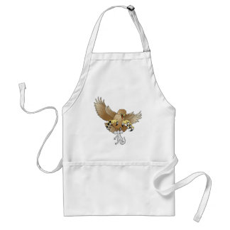 Last Great Act of Defiance Adult Apron