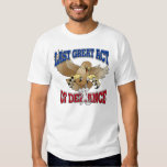 Last Great Act of Defiance T-Shirt