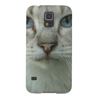 Last Hopes Blue Eyes Galaxy S5 Case