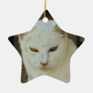 Last Hope's Icicle Ceramic Ornament