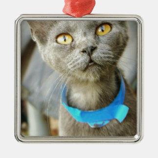 Last Hope's Jean Grey Metal Ornament
