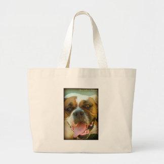 Last Hopes Loveable Canvas Bag