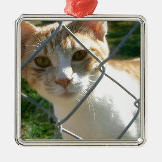 Last Hope's Sherbert Metal Ornament