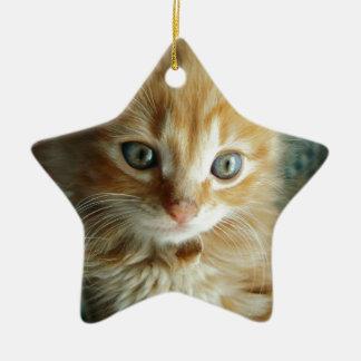 Last Hope's Twinkle Ceramic Ornament