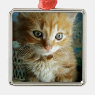 Last Hope's Twinkle Metal Ornament