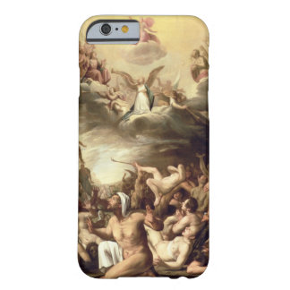 Last Judgement Barely There iPhone 6 Case
