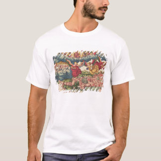 Last Judgement, from the Luther Bible, c.1530 T-Shirt