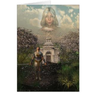 Last Kiss Goodbye (ver. 1) Card