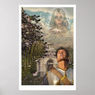 Last Kiss Goodbye (ver.2) Poster