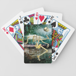 LAST LAUGH BICYCLE PLAYING CARDS