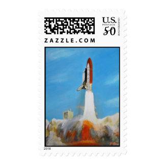 last launch postage