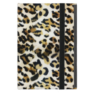 Last Lush Leopards Maccessories iPad Mini Cover