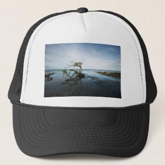 Last Mangrove Standing Trucker Hat