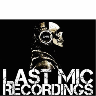Last Mic Recordings Keychain! Statuette
