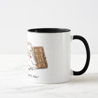Last Minute Appointment Mug