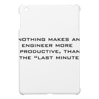 Last minute iPad mini covers