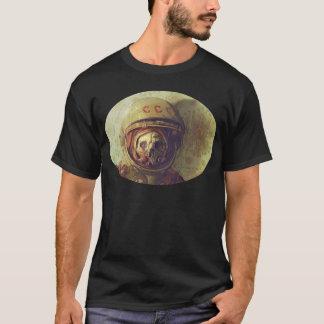 Last night I dreamt I was a cosmonaut T-Shirt