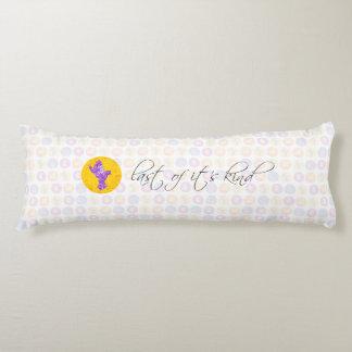 Last of It's Kind body pillow