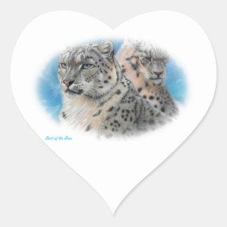 Last of the Few Heart Sticker