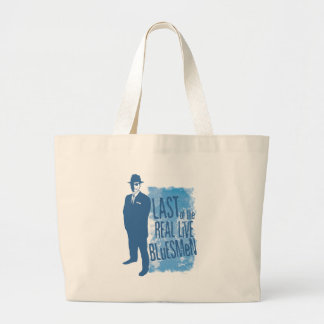 Last of the Real Live Bluesmen Bag