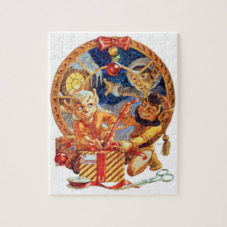 Last Package Jigsaw Puzzle