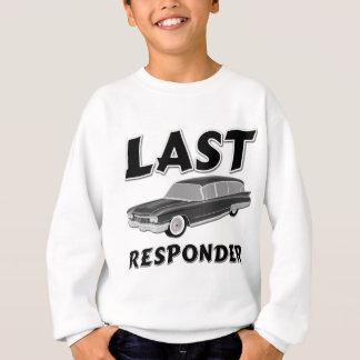 Last Responder Sweatshirt