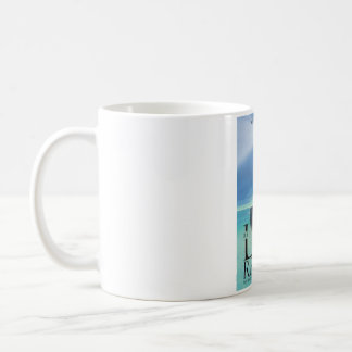 Last Revival Gear Classic White Coffee Mug