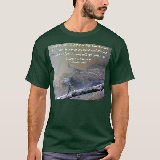 Last River T-Shirt