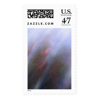 Last September Postage Stamp