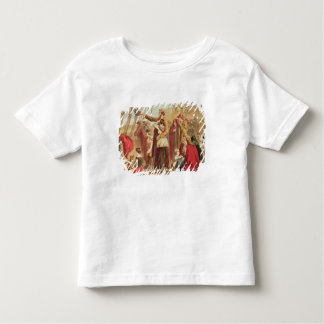 Last Sight of Old England Toddler T-shirt