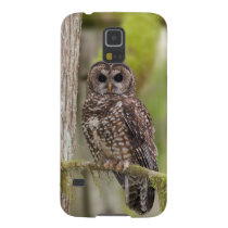 Last stand Northern Spotted Owl Galaxy S5 Case