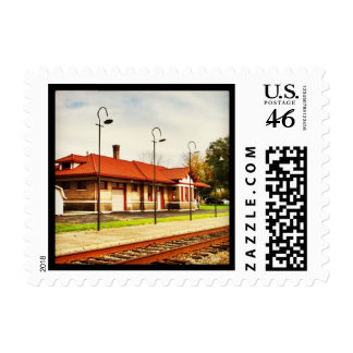 Last Stop Stamps