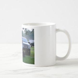 Last Summer Sunset Coffee Mugs