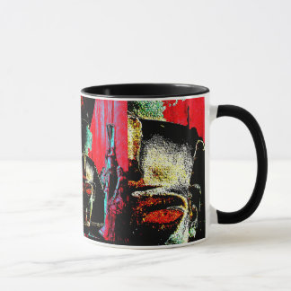 Last Sun - Mug