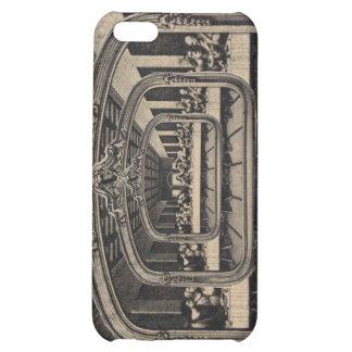 Last Super Infinity Loop Graphic iPhone Case iPhone 5C Cases