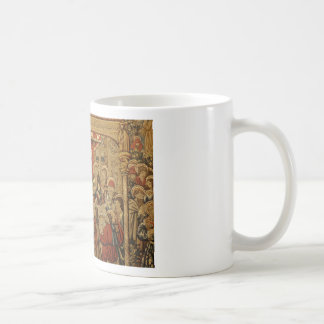 last-supper-78079cr coffee mug