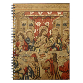 last-supper-78079cr notebook