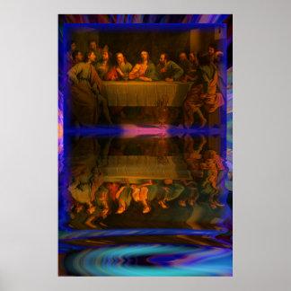 Last-Supper-Artist-Concept-Version-1 Poster