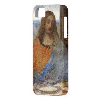 Last Supper - Christ iPhone SE/5/5s Case