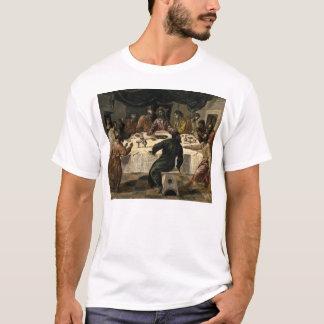Last Supper - El Greco T-Shirt