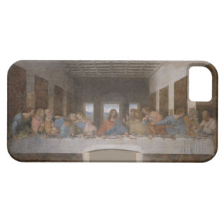 Last Supper  Leonardo da Vinci's late 1490s mural iPhone SE/5/5s Case